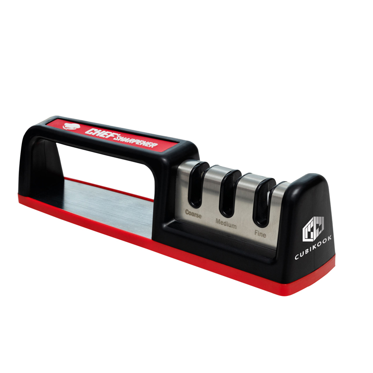 chefs knife sharpener